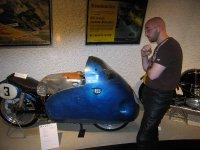 Альбом: Zweiradmuseum NSU