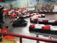 Альбом: Go-Kart 2016